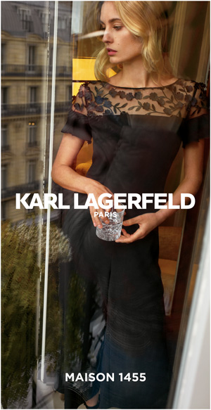 KARL LAGERFELD - collection