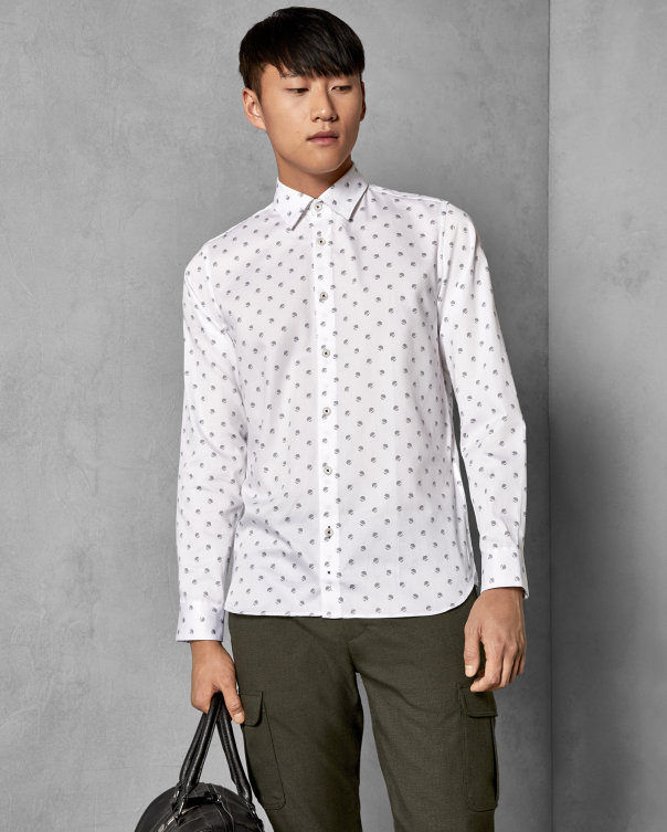 TED BAKER -shirt2
